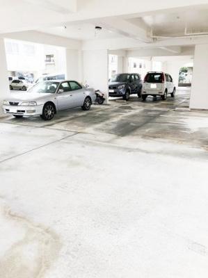 【駐車場】テラスヴェルデ