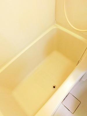 【浴室】メゾン武蔵小山