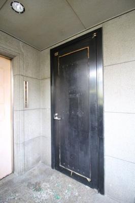 【玄関】NIIBUIL