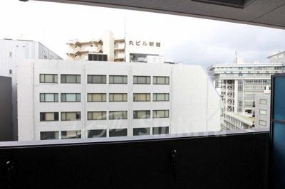 【展望】エスレジデンス新大阪駅前