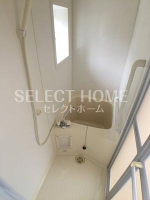 【浴室】浦野荘