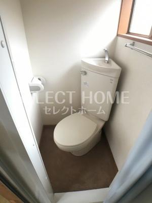 【トイレ】浦野荘