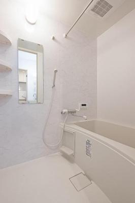 【浴室】Cozy博多駅東
