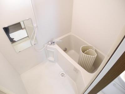 【浴室】クオーレ浜町