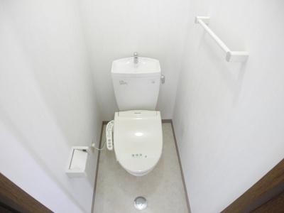【トイレ】クオーレ浜町