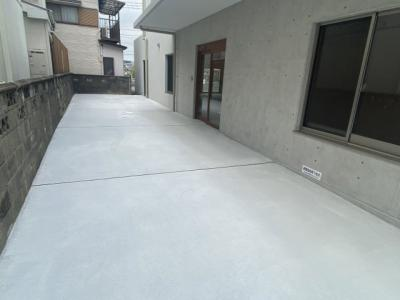 【駐車場】コンソレ南茨木