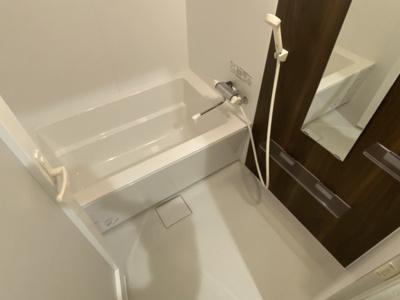 【浴室】コンソレ南茨木