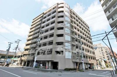 【外観】エステムコート新大阪3ステーションプラザ