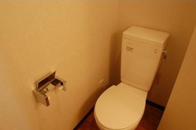 【トイレ】パレスコートU鳥越