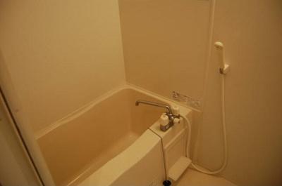 【浴室】パレスコートU鳥越