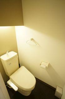 【トイレ】Presence博多