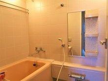 【浴室】淀川リバーサイドセンチュリーさくら16