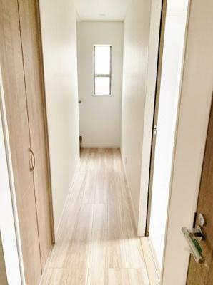 【独立洗面台】■茨木市大池2丁目完成済み新築 3号地