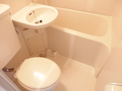 【浴室】エスポワール大泉学園