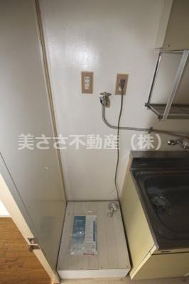 【その他】散東マンション