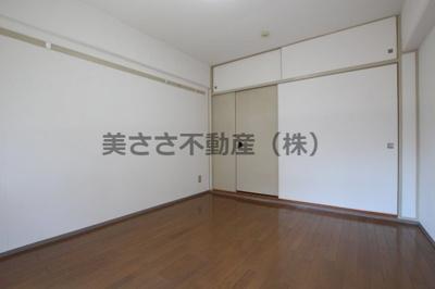 【洋室】散東マンション
