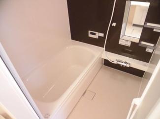 【浴室】ALFORT・Ⅲ