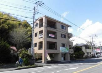 【外観】伊豆市修善寺一棟マンション