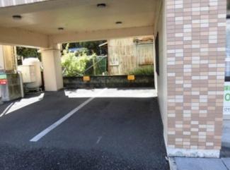 【駐車場】伊豆市修善寺一棟マンション