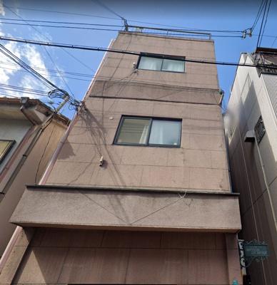 【外観】OsakaMetro谷町線「文の里駅」7分!