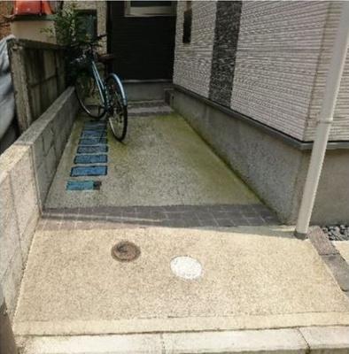 【その他共用部分】CITY STYLE新大塚