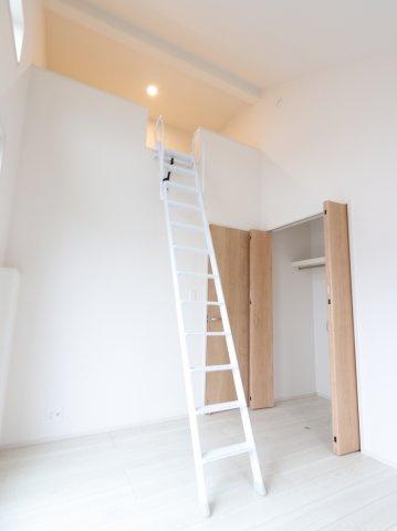 お子さんのためのお部屋にもぴったりです 三郷新築ナビで検索