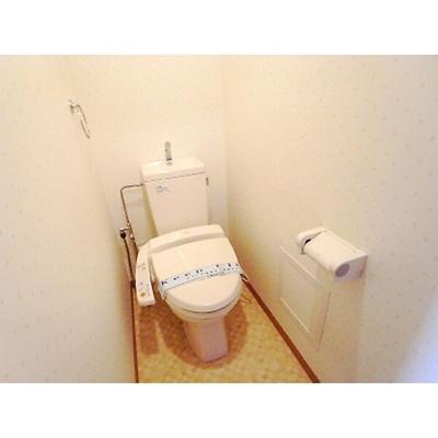 【トイレ】メイプルコート布池