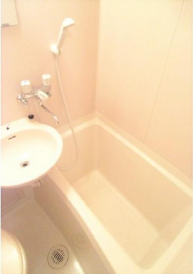 【浴室】ヒルズ西都賀