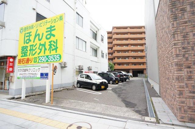 【外観】渋谷ガレージ