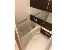 【浴室】シティコープ東本町
