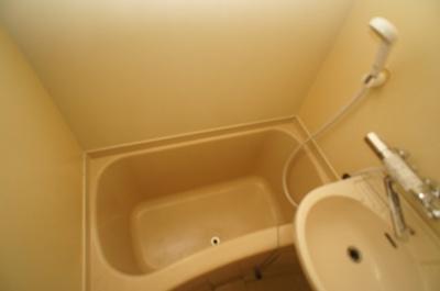 【浴室】ドルチェイースト