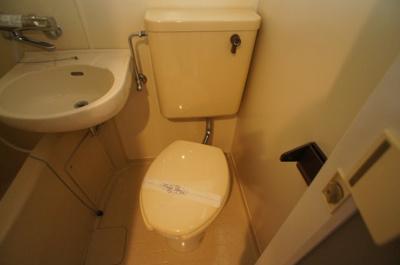 【トイレ】ドルチェイースト