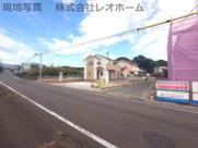 現地写真掲載 新築 高崎市箕郷町東明屋HN1-1 の画像