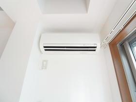 グランデュールSOGAのエアコン 別室参照