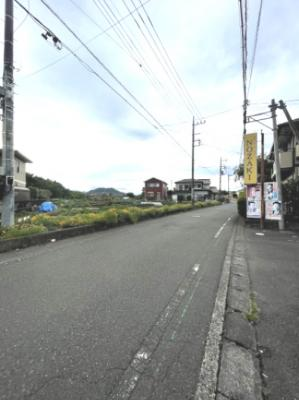 【周辺】京王相模原線 横浜線 橋本駅 緑区上九沢 売地 宅地4