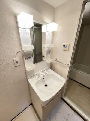 人気のバストイレ別です♪☆トイレが独立していると使いやすいですよね☆※参考写真※