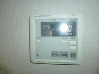 和室エアコン