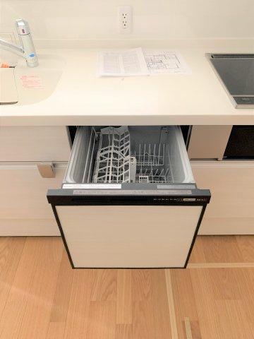食器洗浄乾燥機!忙しい方の時短アイテム!