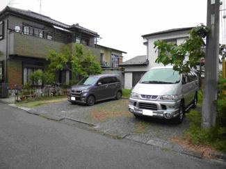 【外観】佐々木駐車場