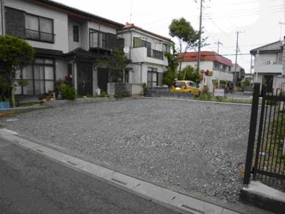 【外観】細田駐車場
