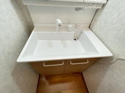 【独立洗面台】レジストロビル