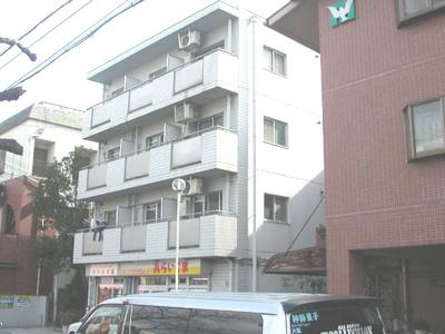 【外観】堺市中区深井沢町/店舗事務所 約23坪