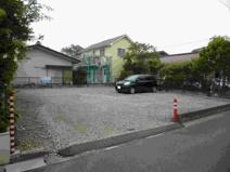 松本駐車場の画像