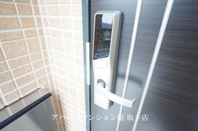 【セキュリティ】フォーレストガーデン