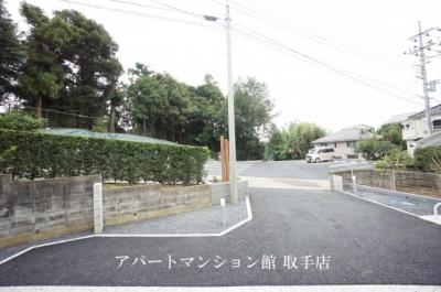 【展望】フォーレストガーデン