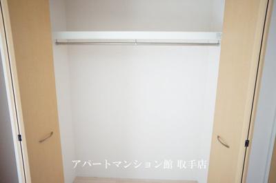 【収納】フォーレストガーデン