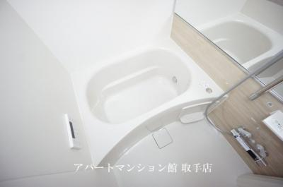 【浴室】フォーレストガーデン