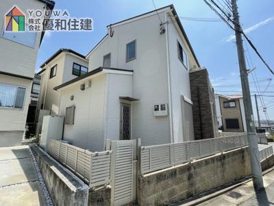 【外観】神戸市西区白水 中古戸建