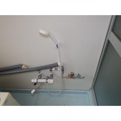 【浴室】アルプスハイツ