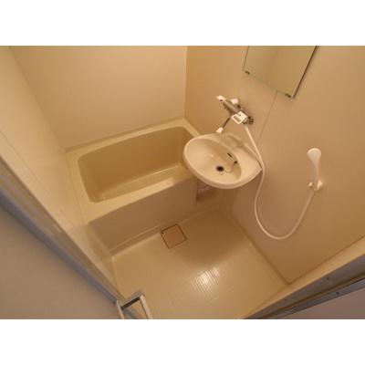 【浴室】エステート北深志